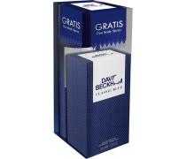 Herrendüfte Classic Blue Geschenkset Eau de Toilette Spray 40 ml + Deodorant Spray 150 ml