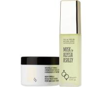 Unisexdüfte Musk Geschenkset Eau de Parfum Spray 100 ml + Body Cream 250 ml