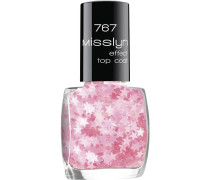 Looks Clubbing Effect Top Coat Nr. 767 A Star is Born