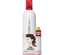 Haarpflege Extra Body Free Bestsellers Extra-Body Sculpting Foam 500 ml + Extra-Body Daily Boost 100 ml