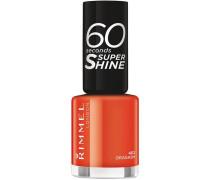 Make-up Nägel 60 Seconds Supershine Nailpolish Nr. 203 Lose Your Lingerie