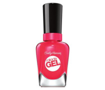 Nagellack Miracle Gel Nr. 204 Adrenaline Crush