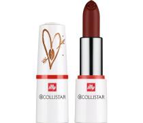 Make-up Lippen illy Rosetto Puro Lipstick Nr. 76 Moka