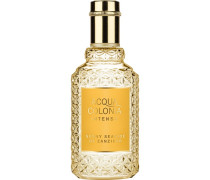 Intense Sunny Seaside of Zanzibar Eau de Cologne Spray