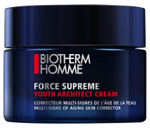 Männerpflege Force Supreme Youth Architect Cream