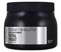 Total Results Pro Solutionist Total Treat