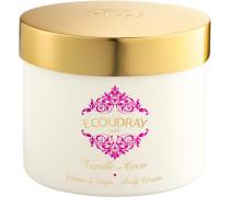 Vanille et Coco Body Cream Glass