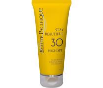 Pflege Sonnenpflege Stay Beautiful SPF 30
