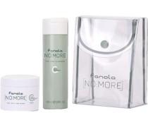 No More Geschenkset The Prep Cleanser Shampoo 100 ml + Styling Mask 50 Tasche