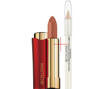 Looks Giardini Italiani Spring Summer Collection Vibrazioni di Colore Lipstick Nr. 40 Cyclamen