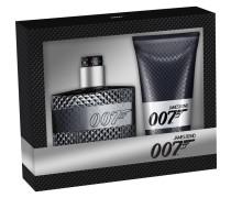Herrendüfte Man Geschenkset Eau de Toilette Spray 50 ml + Shower Gel 150 ml