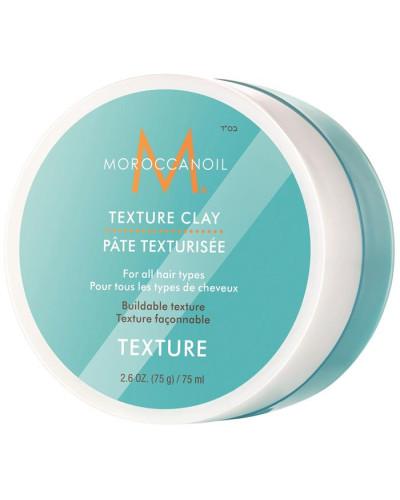 Haarpflege Styling Texture Clay