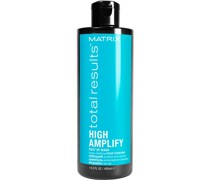 Total Results High Amplify Root Up Wash Shampoo