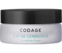 Gesichtsreinigung Crème Gommante