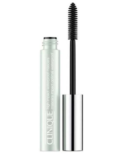 Make-up Augen High Impact Mascara Waterproof
