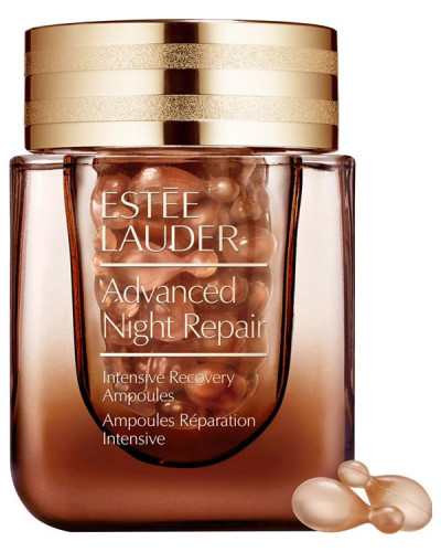 Serum Advanced Night Repair Intensive Recovery Ampoules