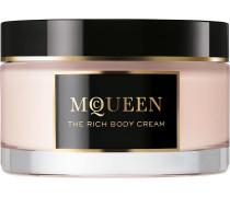Damendüfte McQueen Body Cream
