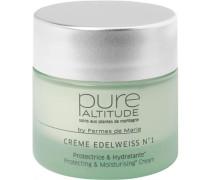 Pflege Gesicht Creme Edelweiss No.1