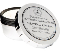 Rasurpflege Platinum Collection Shaving Cream