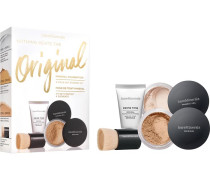 Foundation Medium Beige Original Get Started Kit