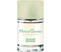 Damendüfte Herbal Garden Eau de Toilette Spray