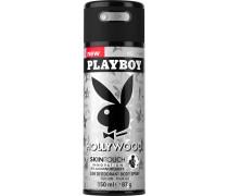 Herrendüfte Hollywood Deodorant Spray
