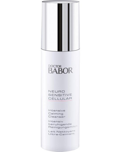 Doctor Neuro Sensitive Cellular Intensive Calming Cleanser