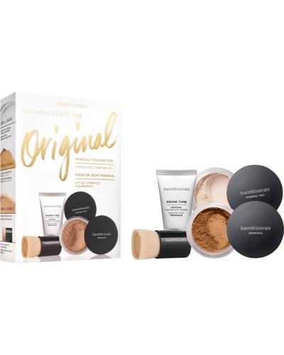 Foundation Medium Tan Original Get Started Kit
