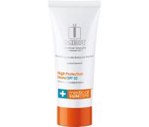 Sonnenpflege Medical Sun Care High Protection Hand SPF 50