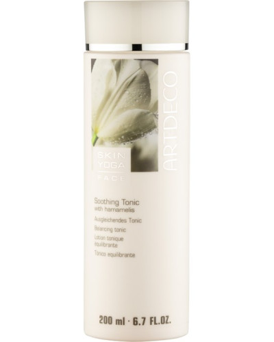 Skin Yoga Face Soothing Tonic With Hamamelis