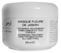 Haarpflege Pflege Masque Fleurs de Jasmin