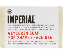 Herrenpflege Rasurpflege Glycerine Soap for Shave/Face
