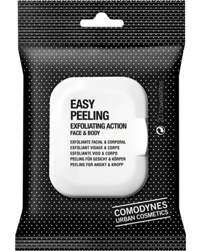 Pflege Easy Peeling Exfoliating Action Face & Body