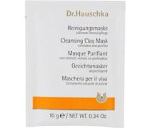 Pflege Gesichtspflege Reinigungsmaske