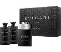 Herrendüfte Man Black Cologne Geschenkset After Shave Balm 40 ml + Eau de Toilette Spray 60 ml + Shower Gel 40 ml