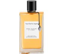 Damendüfte Collection Extraordinaire Rose Velours Eau de Parfum Spray