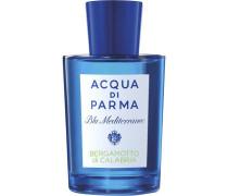 Unisexdüfte Bergamotto di Calabria Blu Mediterraneo Eau de Toilette Spray