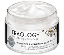 Gesichtspflege Ginger Tea Energizing Aqua-Cream