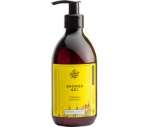 Collections Lemongrass & Cedarwood Shower Gel