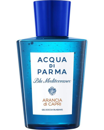 Arancia di Capri Blu Mediterraneo Shower Gel