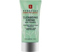 Pflege Detox Cleansing Cream Pure Radiance