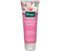 Pflege Handpflege Handcreme Mandelblüten Hautzart