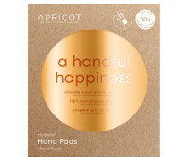 Beauty Pads Body Hand with Hyaluron