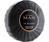 Herrendüfte Man in Black Shave Soap