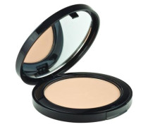 Teint Puder & Rouge High Definition Compact Powder Nr. 8 Natural Peach