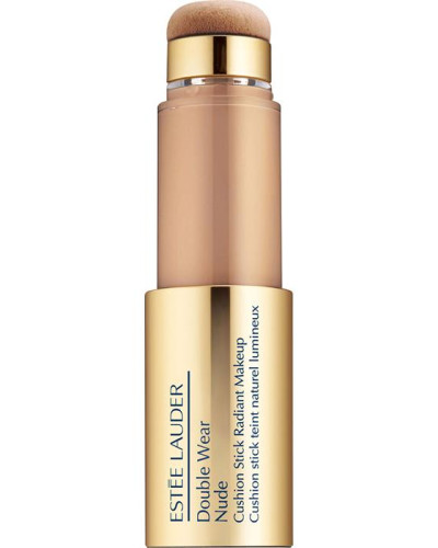 Makeup Gesichtsmakeup Double Wear Nude Cushion Stick Radiant Make-Up Nr. 04 Pebble