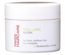 Haarpflege Volume Mask