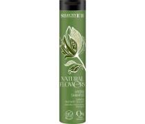 Haarpflege Natural Flowers Hydro Shampoo