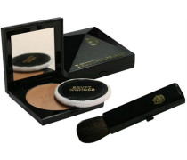 Make-up Teint Egypt Wonder Compact Set Compact Puder + Kosmetiketui + Puderpinsel