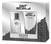 Herrendüfte Beyond Forever Geschenkset Eau de Toilette Spray 40 ml + Shower Gel 200 ml